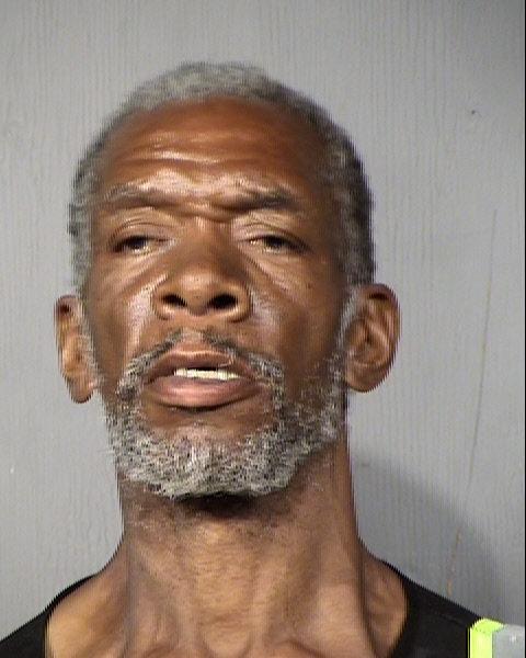 Marcus Mckenzie Allen Mugshot / Maricopa County Arrests / Maricopa County Arizona