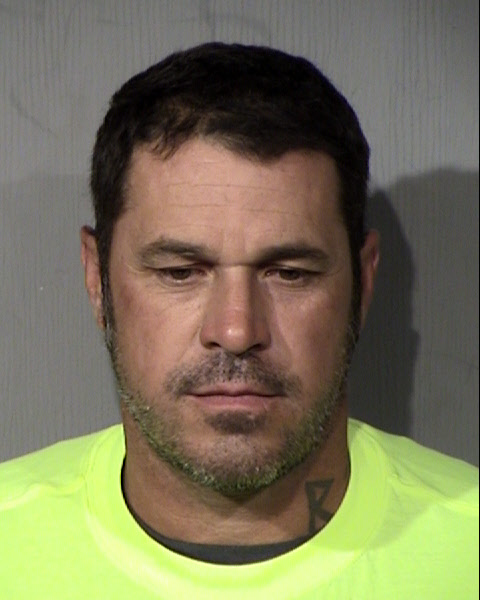 Don Charles Hensley Mugshot / Maricopa County Arrests / Maricopa County Arizona