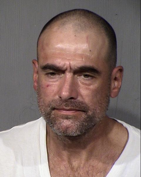Michael Kelly Attebery Mugshot / Maricopa County Arrests / Maricopa County Arizona