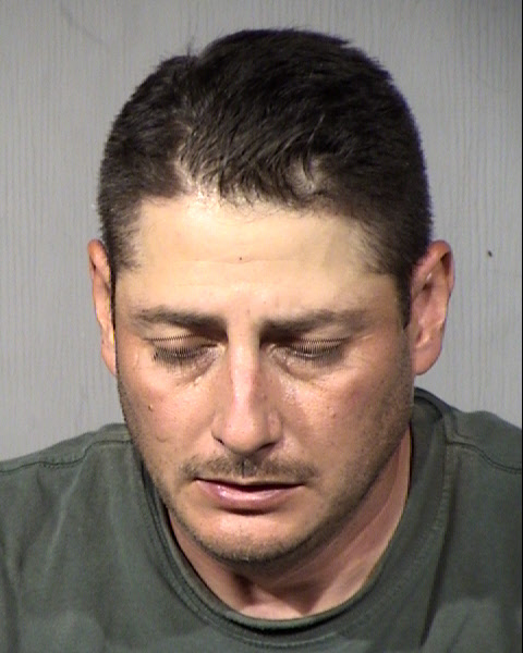 Jason E Estrada Mugshot / Maricopa County Arrests / Maricopa County Arizona
