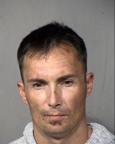 Courtney Quinn Robinson Mugshot / Maricopa County Arrests / Maricopa County Arizona