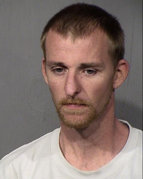 Nicholas Mangone Mugshot / Maricopa County Arrests / Maricopa County Arizona