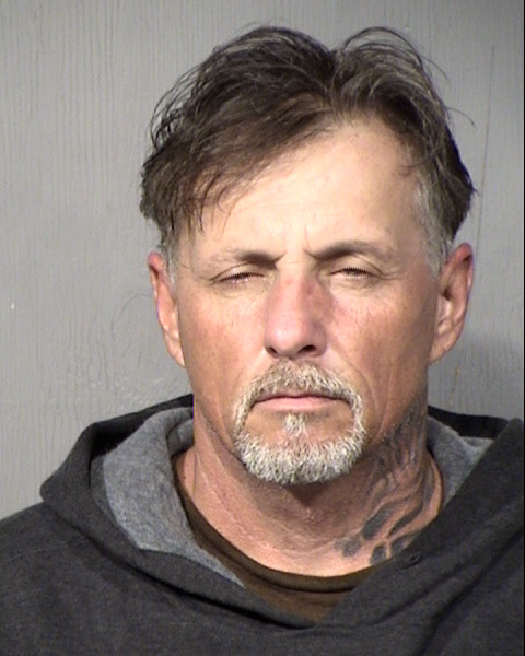 Michael Nowlin Mugshot / Maricopa County Arrests / Maricopa County Arizona