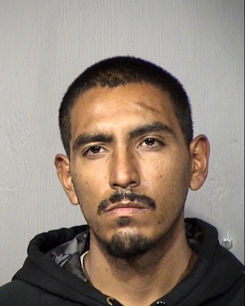 Daniel Ivan Mendoza Mugshot / Maricopa County Arrests / Maricopa County Arizona