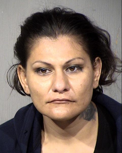 Laurie Leecina Simmons Mugshot / Maricopa County Arrests / Maricopa County Arizona