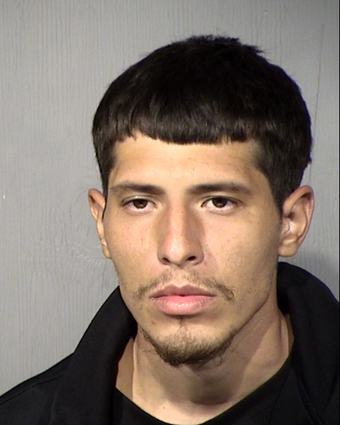 Jose Manuel Guzman Mugshot / Maricopa County Arrests / Maricopa County Arizona