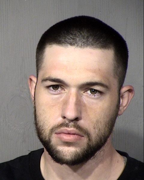 Taylor Ray Bociung Mugshot / Maricopa County Arrests / Maricopa County Arizona