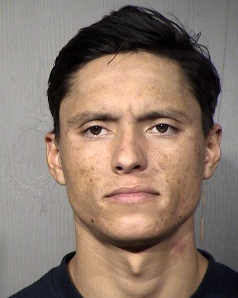 Jonathan Brian Massett Mugshot / Maricopa County Arrests / Maricopa County Arizona