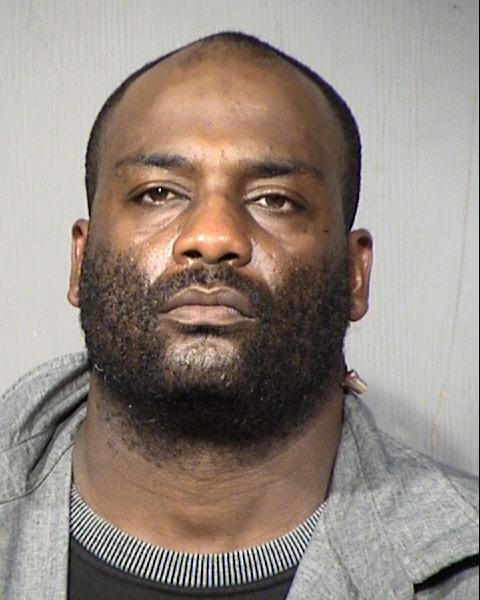 Mykelli L Daniel Mugshot / Maricopa County Arrests / Maricopa County Arizona