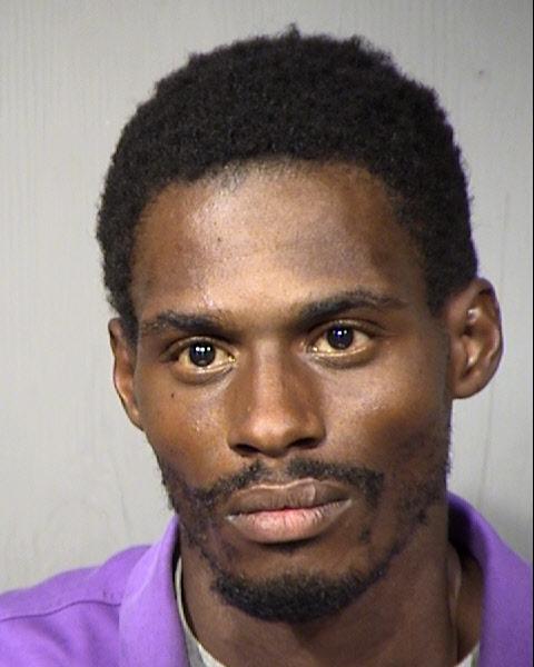Thurmaine Vernell Howard Mugshot / Maricopa County Arrests / Maricopa County Arizona