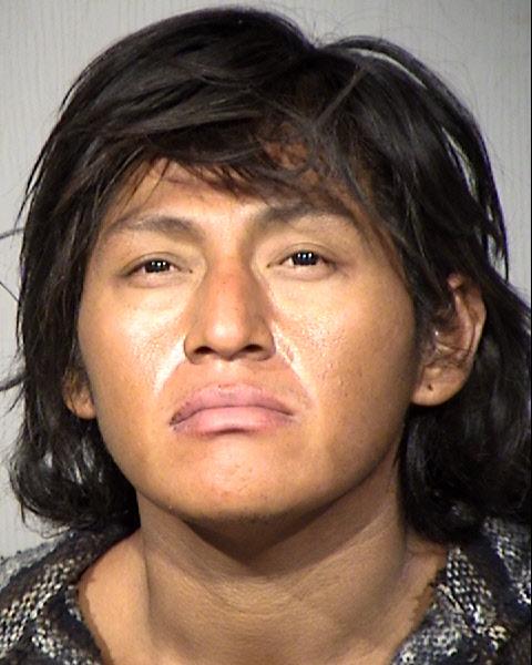 Leon Malcolm Lonjose Mugshot / Maricopa County Arrests / Maricopa County Arizona
