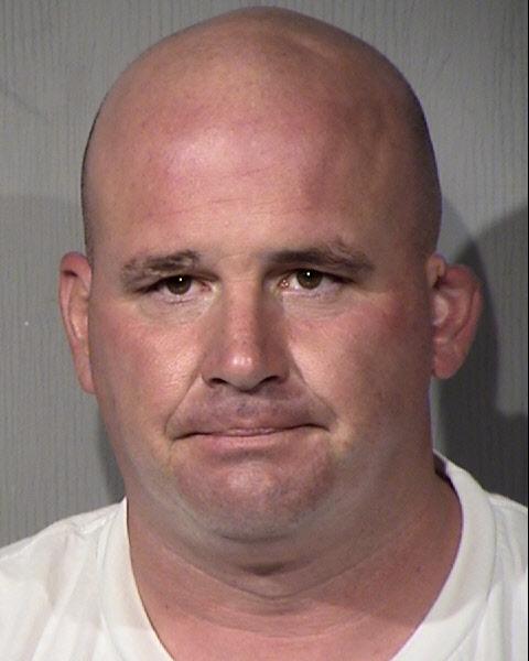 William Olin Shipley Mugshot / Maricopa County Arrests / Maricopa County Arizona