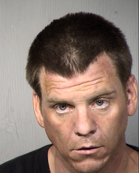 Daniel Christopher Mckeon Mugshot / Maricopa County Arrests / Maricopa County Arizona