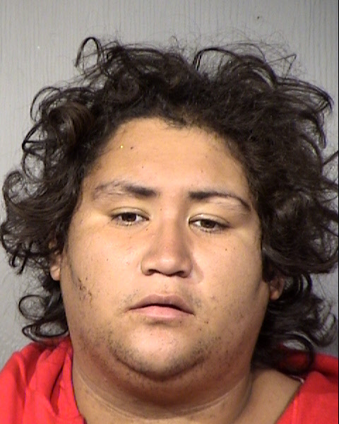 Jessica Nmi Ramirez Mugshot / Maricopa County Arrests / Maricopa County Arizona