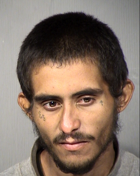 Abel Mada Mugshot / Maricopa County Arrests / Maricopa County Arizona