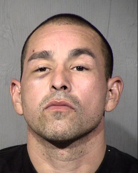 Ralph Anthony Figueroa Mugshot / Maricopa County Arrests / Maricopa County Arizona