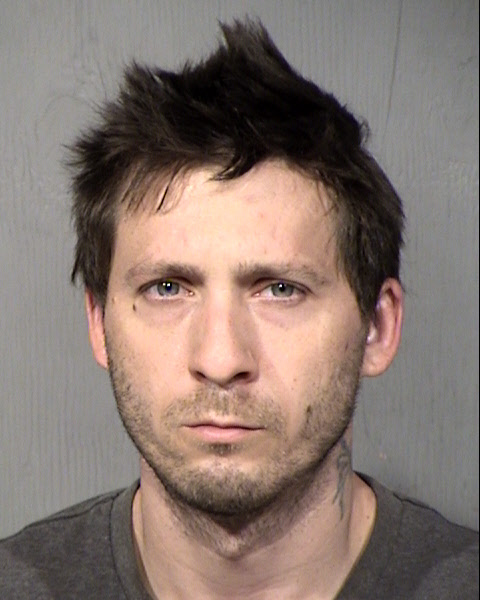 Kyle Wayne Pierce Mugshot / Maricopa County Arrests / Maricopa County Arizona