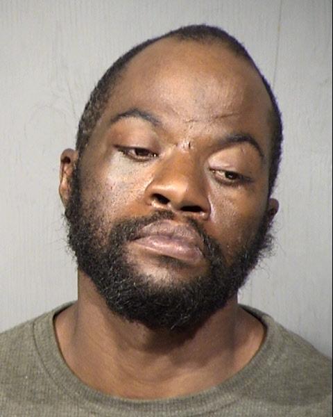 Kenyatta Moko Harris Mugshot / Maricopa County Arrests / Maricopa County Arizona