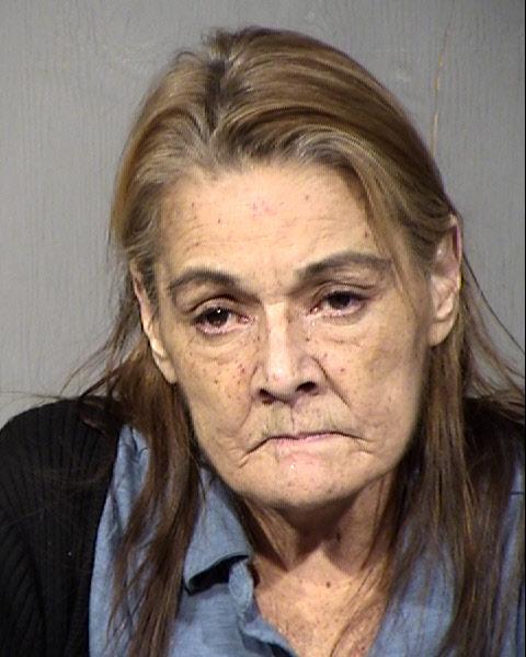 Belinda Jane Maldonado Mugshot / Maricopa County Arrests / Maricopa County Arizona