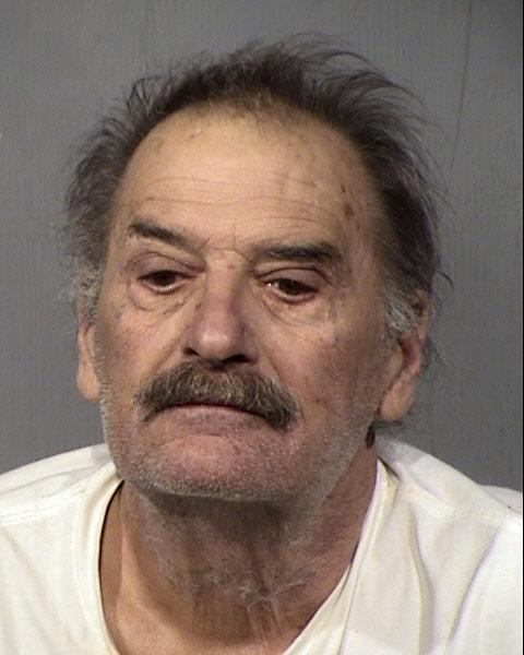 Walter Migley Biaett Mugshot / Maricopa County Arrests / Maricopa County Arizona