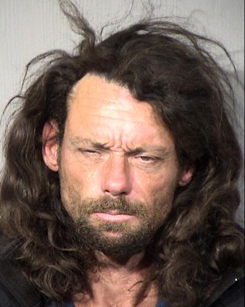 Nicholas Jade White Mugshot / Maricopa County Arrests / Maricopa County Arizona