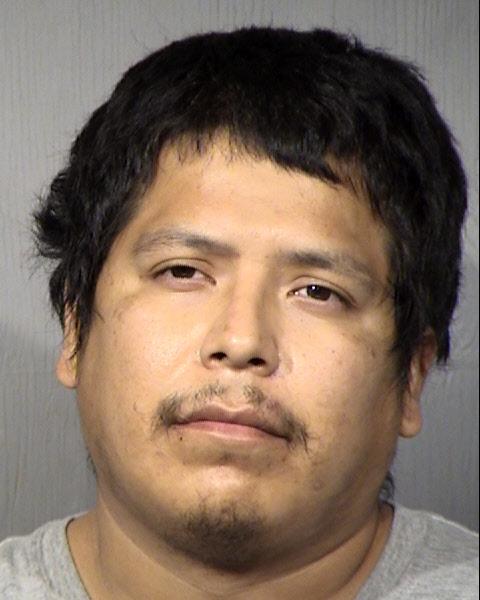 Emmett Miller Mugshot / Maricopa County Arrests / Maricopa County Arizona