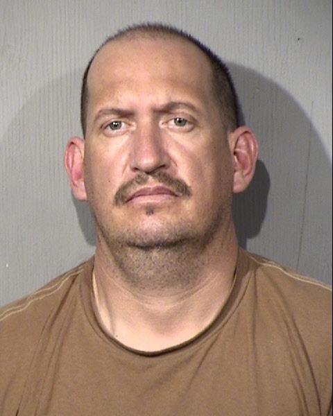 Sergio Bustillos Rascon Mugshot / Maricopa County Arrests / Maricopa County Arizona
