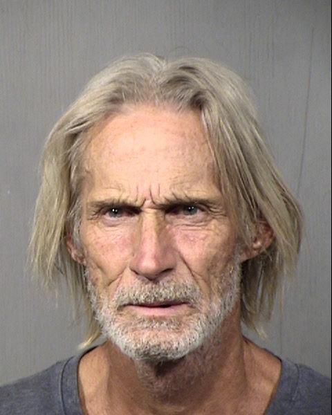 James Henry Atkinson Mugshot / Maricopa County Arrests / Maricopa County Arizona