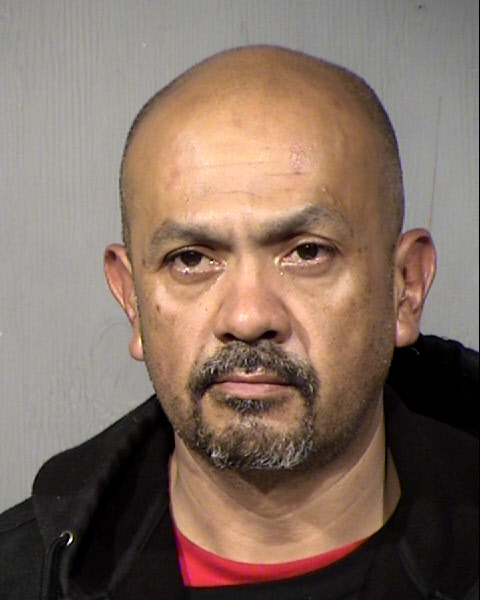 Mark Anthony Aguayo Mugshot / Maricopa County Arrests / Maricopa County Arizona