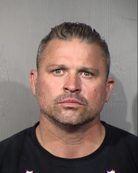 Christopher Vance Lang Mugshot / Maricopa County Arrests / Maricopa County Arizona