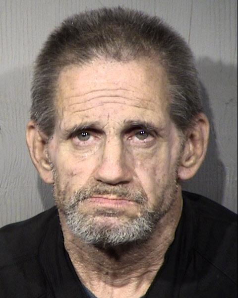 David Allan Jackson Mugshot / Maricopa County Arrests / Maricopa County Arizona