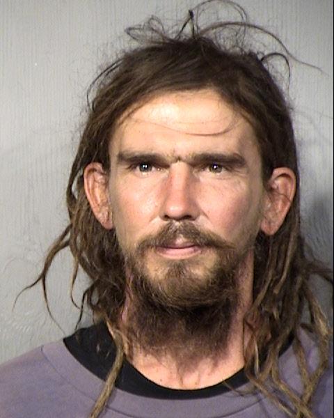 Trenton Rednour Mugshot / Maricopa County Arrests / Maricopa County Arizona