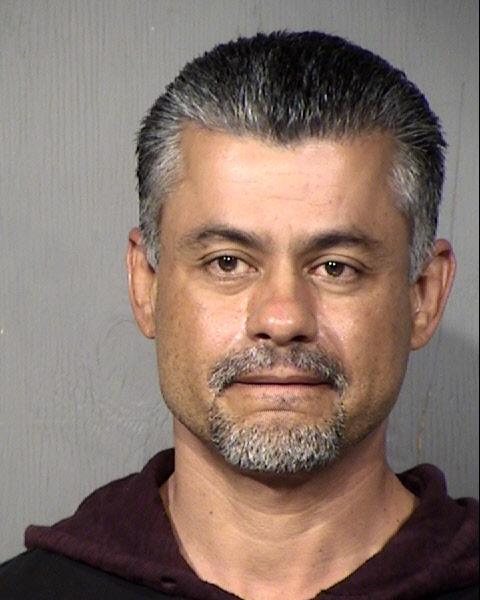 Osvaldo Zavala-Nunez Mugshot / Maricopa County Arrests / Maricopa County Arizona