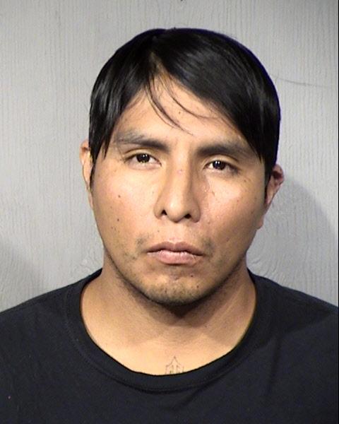 Lance Buddy Jackson Mugshot / Maricopa County Arrests / Maricopa County Arizona