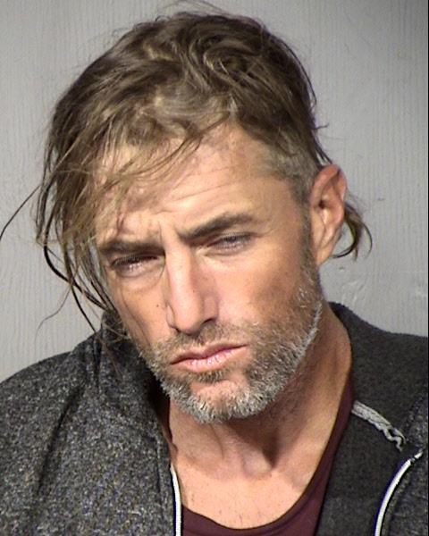 Patrick Alan Hammitt Mugshot / Maricopa County Arrests / Maricopa County Arizona