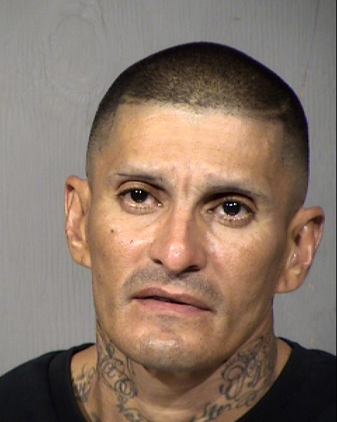 Dominic Joseph Lopez Mugshot / Maricopa County Arrests / Maricopa County Arizona