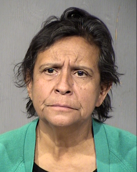 Maria M Avila Mugshot / Maricopa County Arrests / Maricopa County Arizona