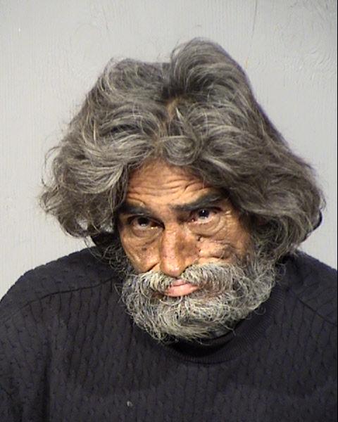 Raymond Eugene Algiene Mugshot / Maricopa County Arrests / Maricopa County Arizona