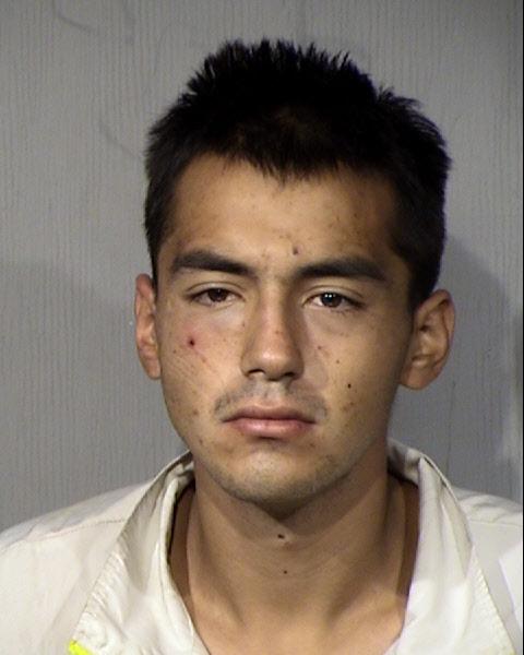 Lorenzo Reed Belmares Mugshot / Maricopa County Arrests / Maricopa County Arizona