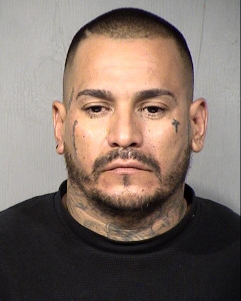 Damian Anthony Lopez Mugshot / Maricopa County Arrests / Maricopa County Arizona