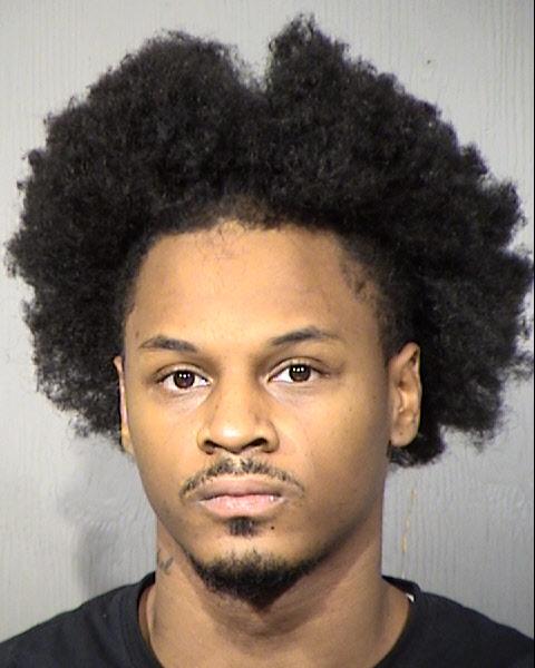 Trevon Tajee Smith Mugshot / Maricopa County Arrests / Maricopa County Arizona