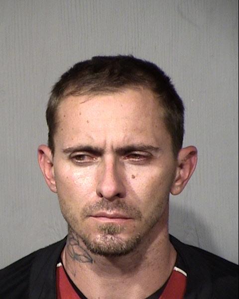 Richard Lee Brown Mugshot / Maricopa County Arrests / Maricopa County Arizona