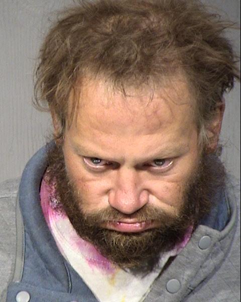 George Joseph Zaleski Mugshot / Maricopa County Arrests / Maricopa County Arizona