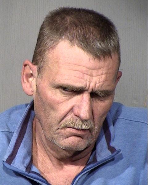 Timothy W Warnke Mugshot / Maricopa County Arrests / Maricopa County Arizona
