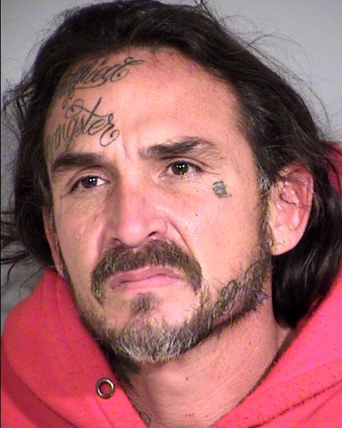 Ernesto Jose Valencia Mugshot / Maricopa County Arrests / Maricopa County Arizona