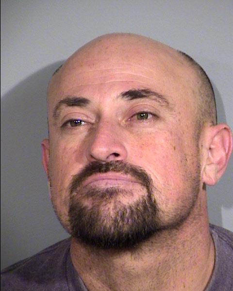 Christopher Canevett Mugshot / Maricopa County Arrests / Maricopa County Arizona