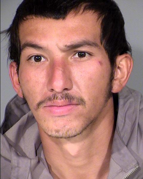 Walter Anthony Shade Mugshot / Maricopa County Arrests / Maricopa County Arizona