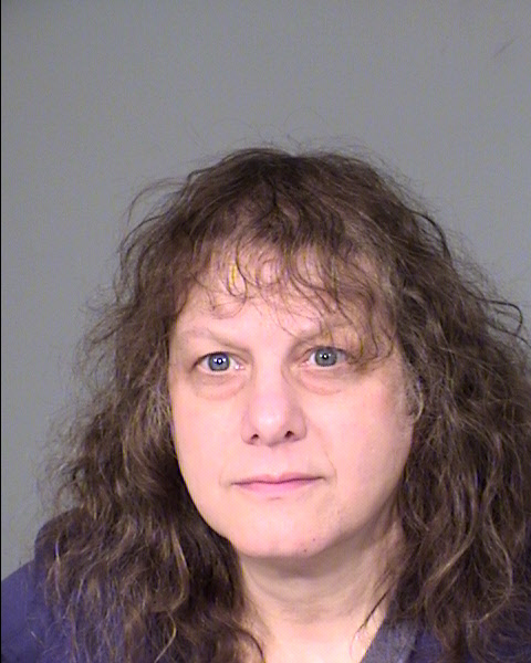 Pamela Moya Mugshot / Maricopa County Arrests / Maricopa County Arizona