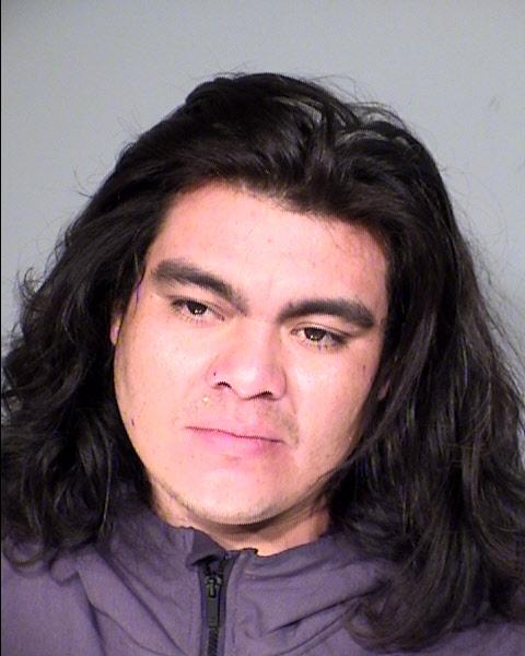 Joe Macias Mugshot / Maricopa County Arrests / Maricopa County Arizona