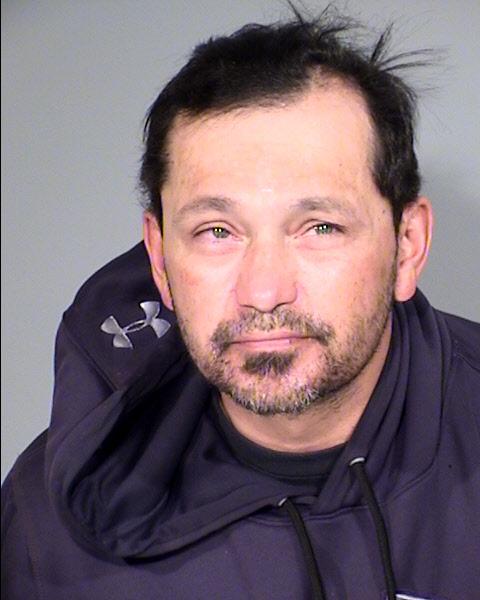 Memphis Alton Stokes Mugshot / Maricopa County Arrests / Maricopa County Arizona